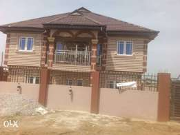 Newly built 2bedroom To Let at Igbe off ijede Rd ikorodu