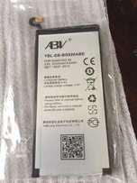Samsung S6 brand new battery