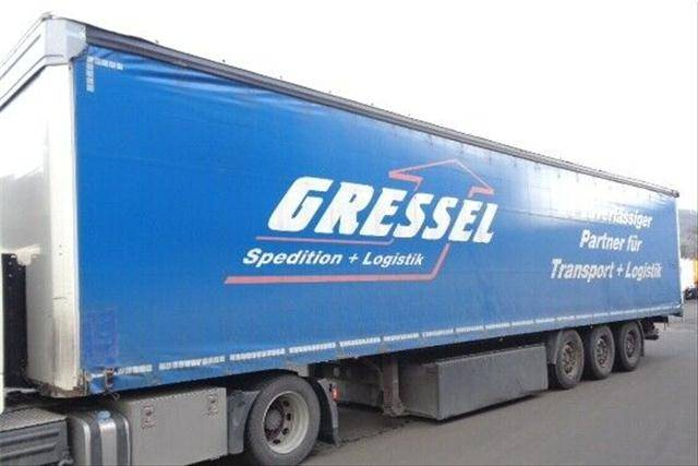 Orten 2in1 SafeServer/Curtainsider Staplerhalter - 2012