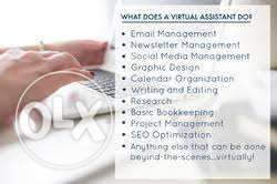 Virtual Assistance Services at friendly prices Nairobi CBD - image 4