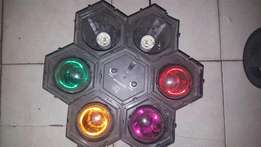 Disco light for sale