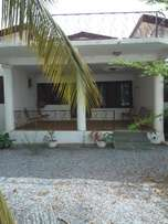 Nice 4 bedrooms self compound house rent at Dome pillar two communicat