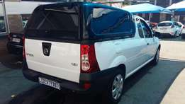 2012 Nissan NP200 1.6i 79,366km Single Cab Bakkie Manual Window, Manua
