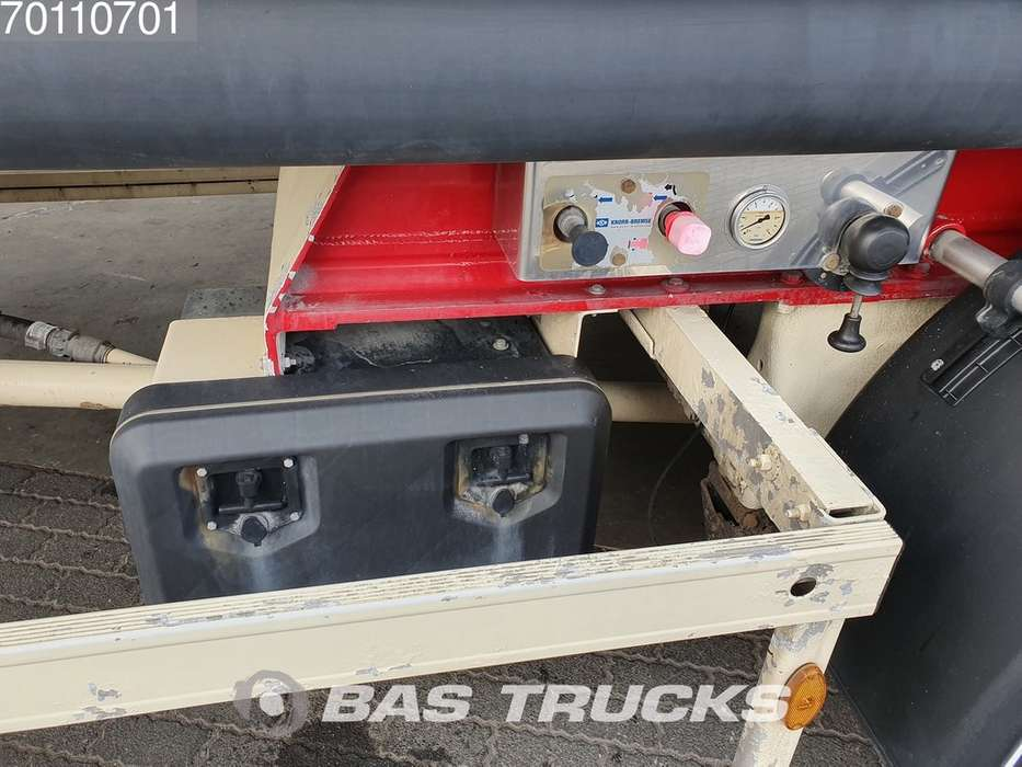 Ardor Turbo's Hoet 39.000 Ltr / 1 / Liftachse OPT/3AT/39/06S - 2011 - image 11