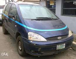 Registered Ford Galaxy'09 in Surulere