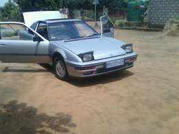 Selling ma baby