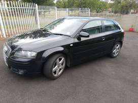 Audi A3 20t Vehicles For Sale In Gauteng Olx South Africa