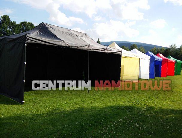 Namiot Ekspresowy Ogrodowy Szybki Montaż 3x45m 7 Kolorów