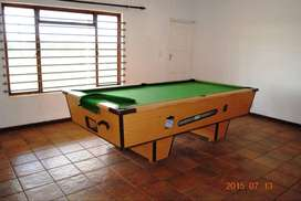 Incredible Pool Table In Western Cape Olx South Africa Interior Design Ideas Inamawefileorg