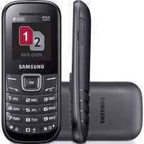Brand New Samsung Keystone 3 B110 at 2,800/= with 2 Year Warranty