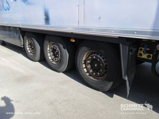 Schmitz Cargobull Tiefkühlkoffer Standard Doppelstock - 2013 - image 10