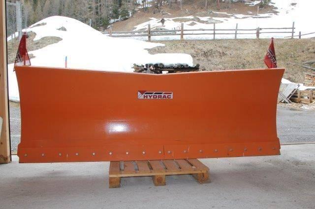 Hydrac Uni 270 - 2012