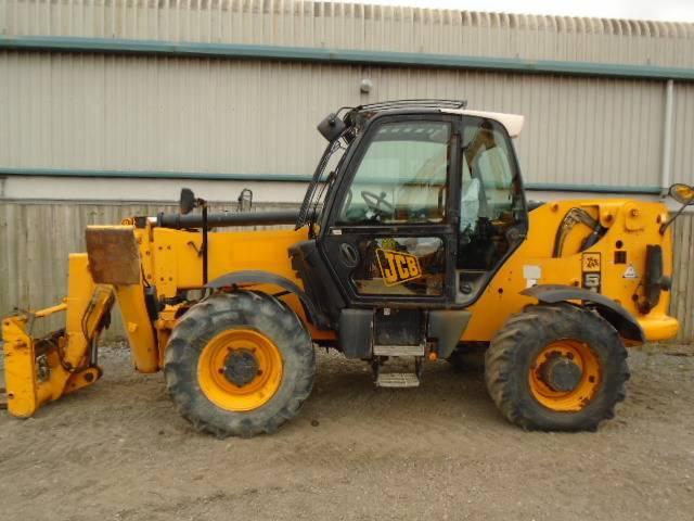 JCB 540-170 - 2008