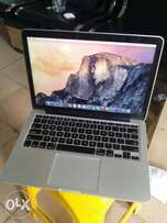 Apple Macbook Pro Retina Corei5 128ssd/8gb 2015 Version