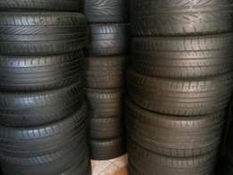 Most size tyres in stock