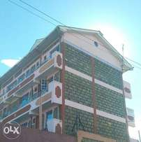 Thika 2bedroom at 15k only