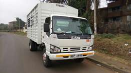 ISUZU NPR KBP 2010Model,Very clean and in perfect condition!!