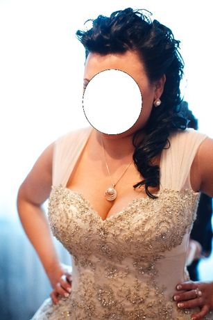 Весільне плаття  8 000 грн. - Весільні сукні Львів на Olx 9cdb61a5ee2ef