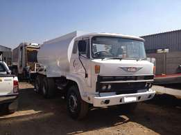 Used Hino Water Truck for sale