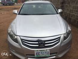 clean Honda Accord buy and used no condition