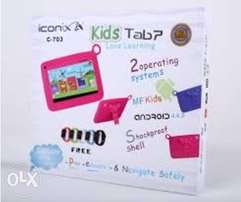 Iconix Kids Tab