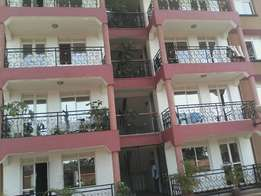 Furnished apartments for rent Bukoto