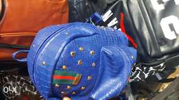 Neat new Gucci bag for sale