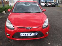 Ford figo 2011 Model,5 Doors factory A/C And C/D Player