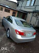 AWOOF!!! 2008 Lexus ES 350 Thumb Start(First Body & Accident Free)