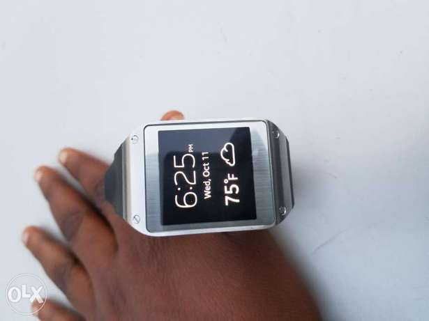 Samsung Gear Ife Central - image 3