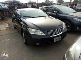 Very clean Lexus ES 350