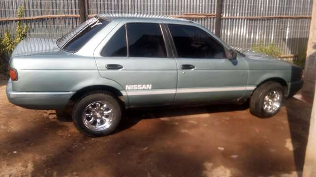 Nissan B13 for sale Ruiru - image 2