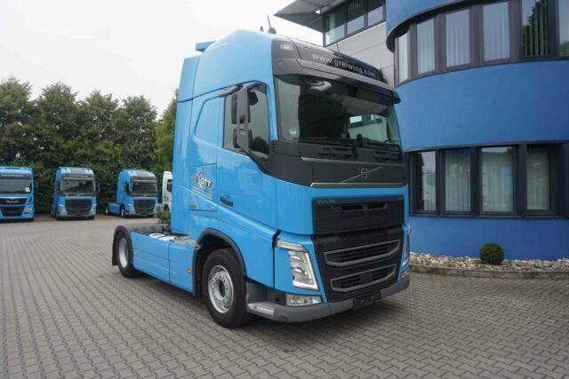 Volvo FH(4) 500 XL, Retarder, Standklima - 2016
