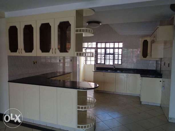 3 Bedroom Unfurnished Apartment To Rent in Lavington Lavington - image 3