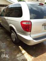 Chrysler town and country at affordable price