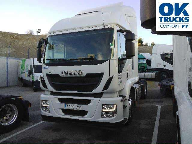 Iveco AT440S46T/P - 2015 for sale | Tradus