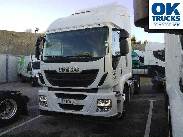 Iveco AT440S46T/P - 2015