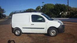 Renault Kangoo Van 2013 model for sale