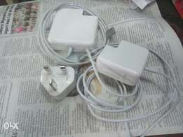 Macbook Chargers.