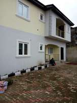 Luxury and Newly Built 3bedroom flat at New London Estate, Baruwa Ipaj