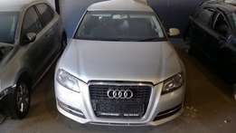 2013 Audi A3 1.4 Turbo Stripping for spares