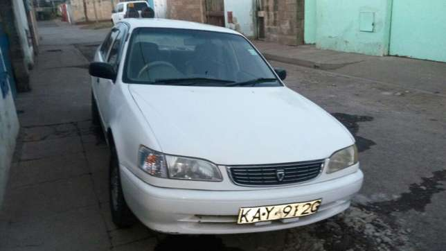 Toyota 111 for sale. One owner. Ziwani Kariokor - image 3