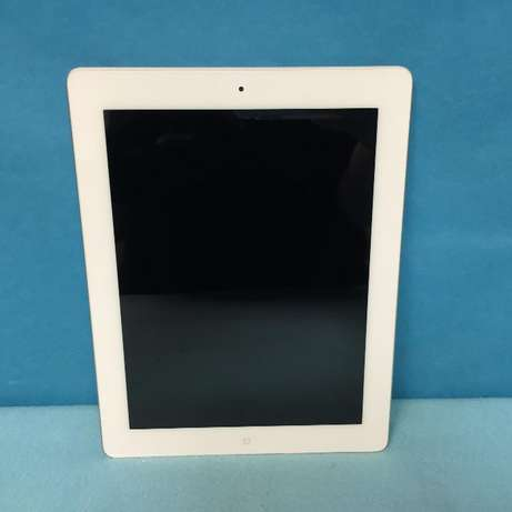 USED Apple ipad 2 wi-fi EMC 2415 in good condition Ruiru - image 2