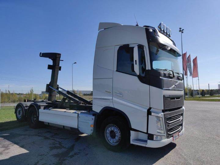 Volvo Fh13 - 2015