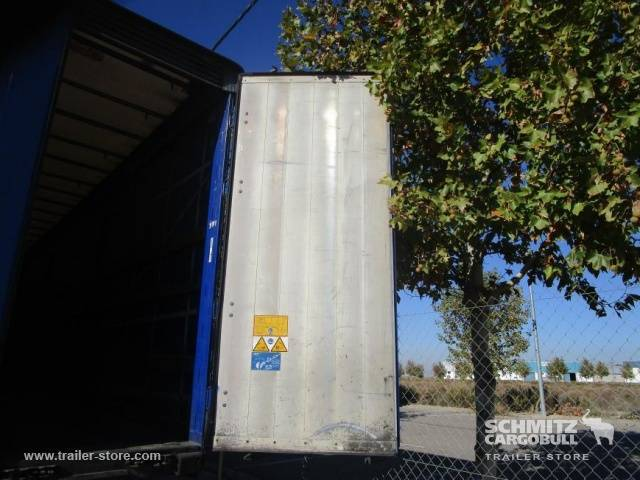Schmitz Cargobull Semiremolque Lona Standard - 2011 - image 7