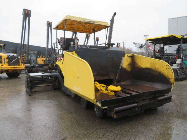 BOMAG Bf 691 P - 2010