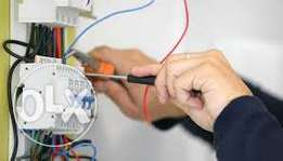 LM Electrical service 24/7