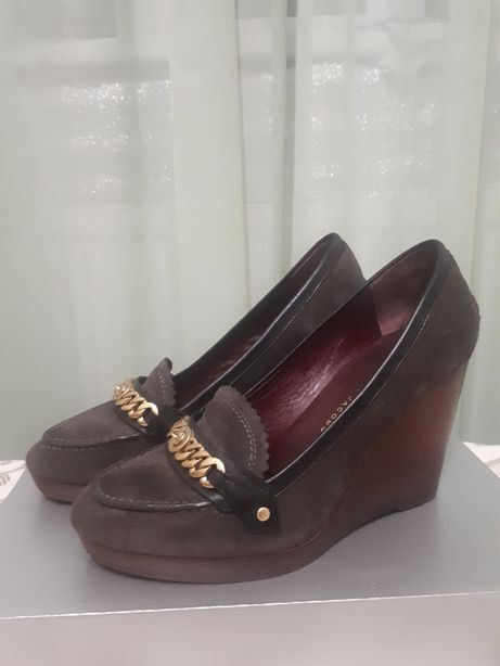 Туфли Marc Jacobs р.36.5  1 000 грн. - Женская обувь Киев на Olx c406a691480