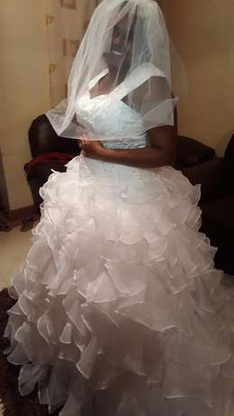 wedding gown Westlands - image 4