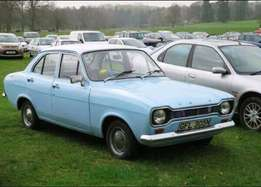 ford escort mk1 doors from R150 -R250